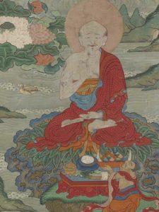 Bhadra Zangpo
