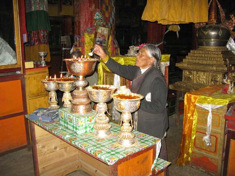 Dranang Monastery