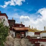 Densatil monastery