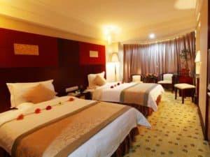 Xining Enraton International Hotel