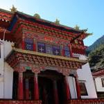 Hong Po Monastery