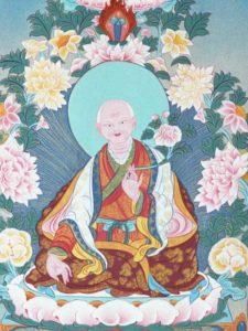 kunga-nyingpo