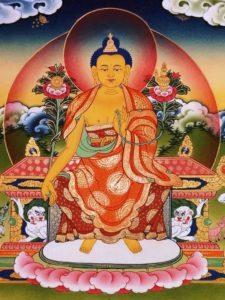Maitreya Jampa