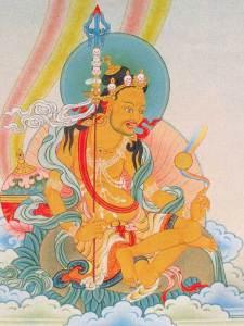 Tibetan Buddhism Iconographic - Part ii Nyima-ozer
