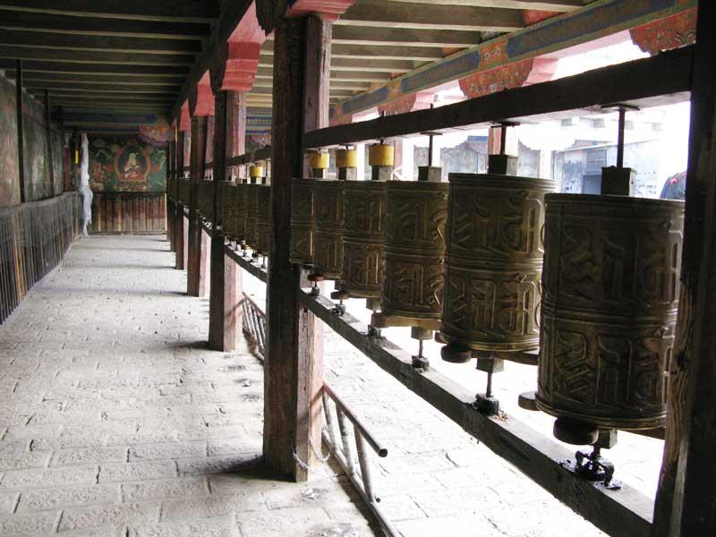 Самье Тибет