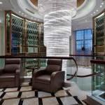 Sofitel Xining lobby