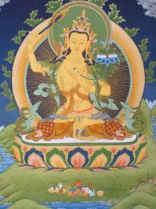 Vajrapsni Chakna Dorje