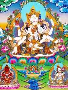 Vijaya Namgyelma