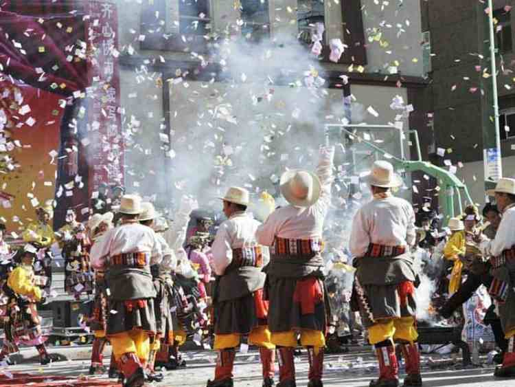 Tibetan Festivals losar