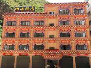 Banda Hotel