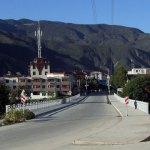 Batang county road