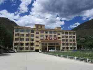 Cha Qing Song Duo Hotel