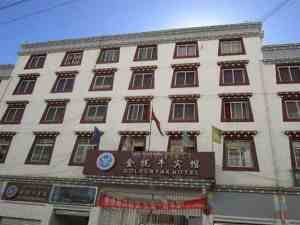 Golden Yak Hotel