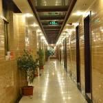 hall-way
