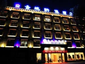 Holy Land Image Hotel