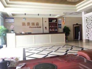 Khayman Hotel