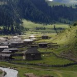 Larima village