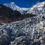 Kawakarpo Mingyong Glacier