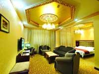 Labrang Civil Aviation Hotel room type