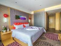 Lavande Hotel Room Type