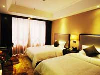 minshan grand hotel s