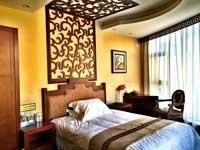 Qimige Boutique Hotel Room Type