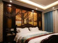 Shangrila Hotel Room Type