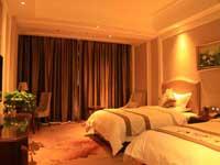 Baofeng International Hotel Room Type