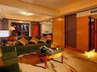 Crowne Plaza Chengdu Hotel Room Type