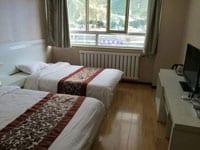Yushu Himalaya Hotel Room Type