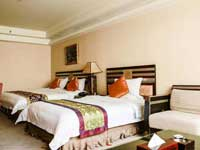 Jiarong Grand Hotel Room Type