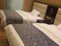 Yepo Grand Hotel Room Type