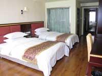 Ying Jin Yuan Hotel Room Type