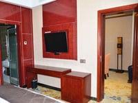 Yushu Hotel Room Type