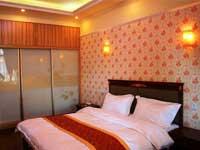 Aba Zang Feng Hotel Room Type