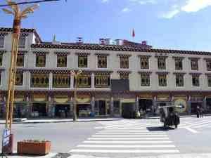 San Bao Rui Xiang Hotel