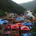 tibetan-houses