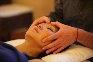 massage ku nye