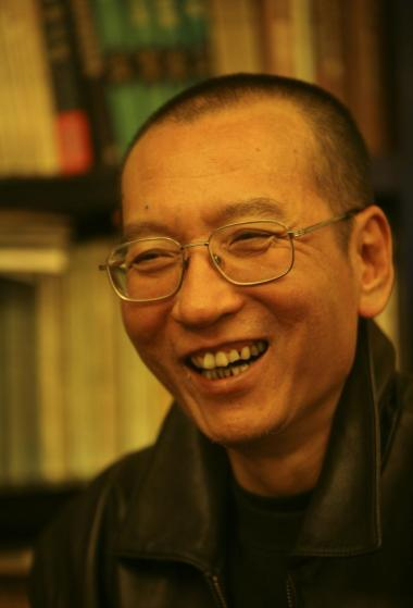 Liu Xiaobo, the imprisoned Nobel Laureate and China's foremost liberal thinker