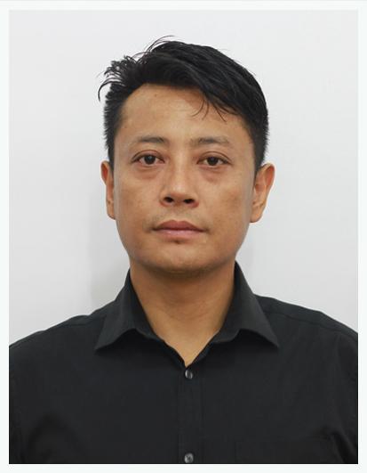 Mr. Bhuchung Dhargyal