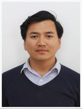 Dr. Tenzin Desal