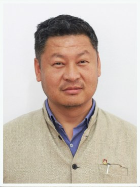 Mr. Tenzin Lekshay