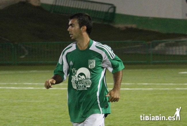 Juan Vicente, jugador del C.D. Chilegua-La Pared, operado con éxito