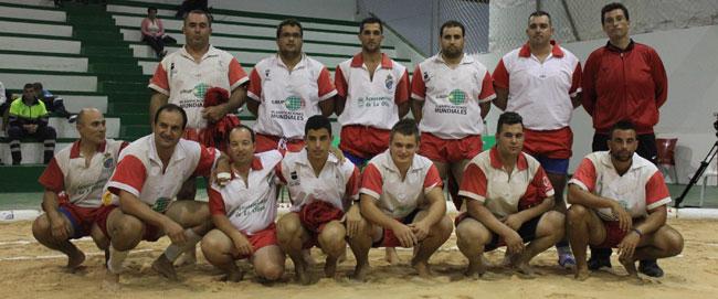 'Master de Tenis Copa Cabildo'