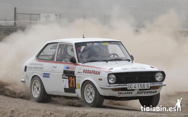 Balance final del Campeonato FuerteMotor – Isla de Fuerteventura