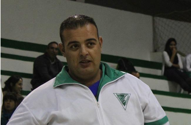 Venancio Cabrera clave en la victoria del Maxorata ante el Antigua