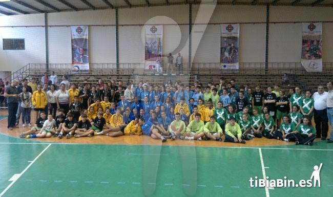 El Bm. Morro Jable subcampeón de Canarias Infantil Femenino