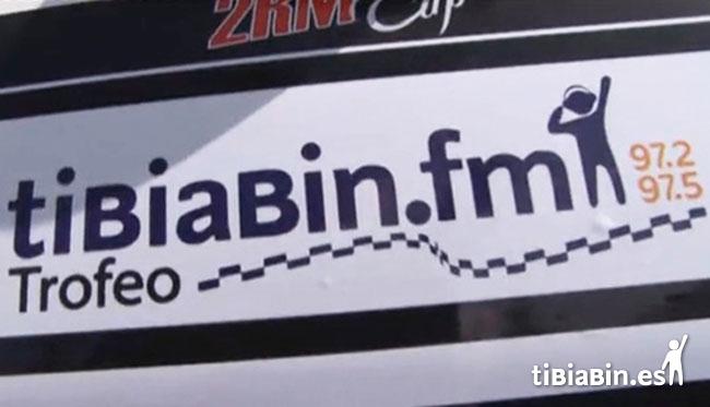 """Presentación """"2RM Cup trofeo tibiabín"""""""
