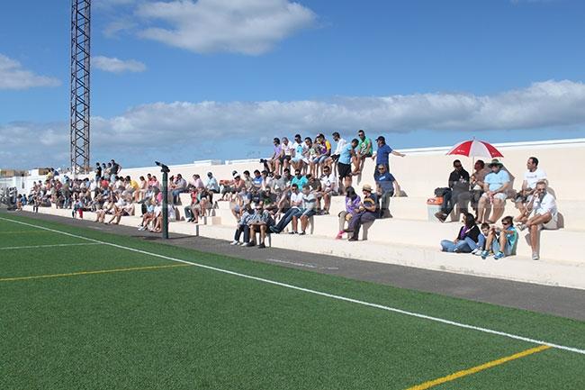 Abierto el plazo de pre-inscripción para acompañar al C.D. COTILLO en su visita a la U.D. Lanzarote