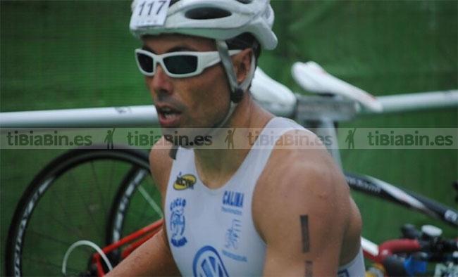 Intenso fin de semana triatlético con el II Triatlón Timanfaya